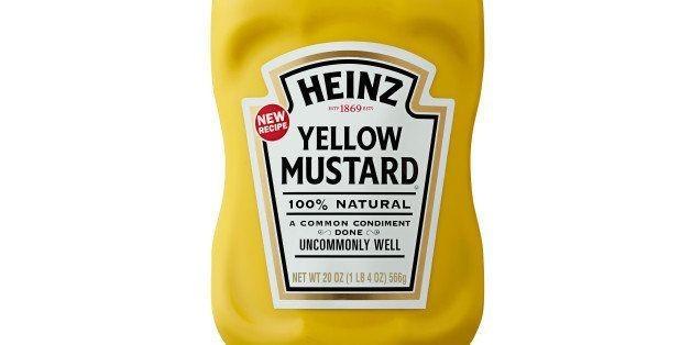 Heinz Is About To Start A Mustard War   HuffPost Life