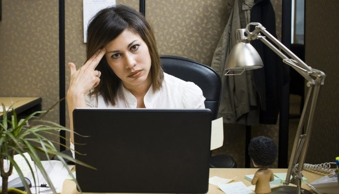 Telltale Signs It's Time To Quit Your Job
