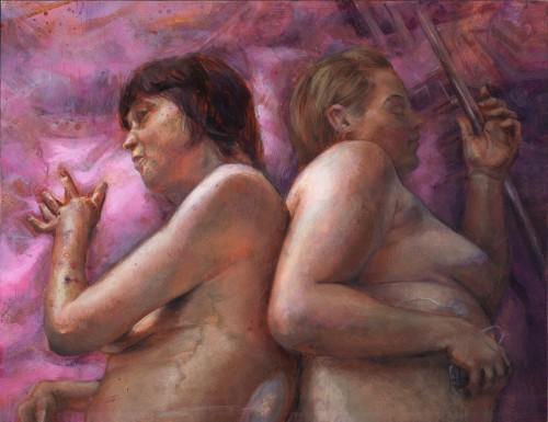 Ten Memorable Paintings from 2015