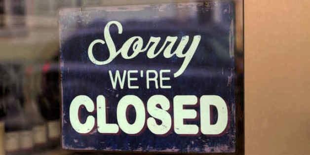 The 14 Biggest Restaurant Closings of 2014 | HuffPost Life