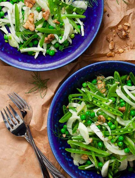8 Summer Salads That Are More Than Just Lettuce