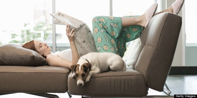 Stress-Less April Twitter Chat: Your Remedies For Stress | HuffPost Life