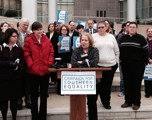 What Marriage Equality Means for Mississippi