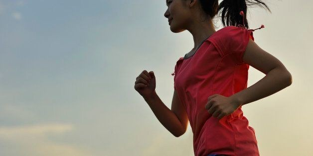 How to Finally Enjoy Running: The Non-Runner's Ultimate Guide | HuffPost Life