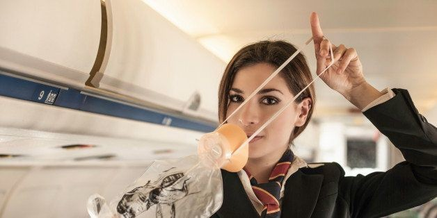 9 Secrets Your Flight Attendant May Be Burning To Tell You