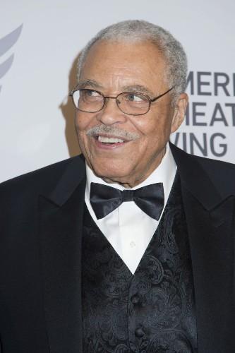 George Lucas, Samuel L. Jackson, Angela Lansbury and Others Honor James Earl Jones