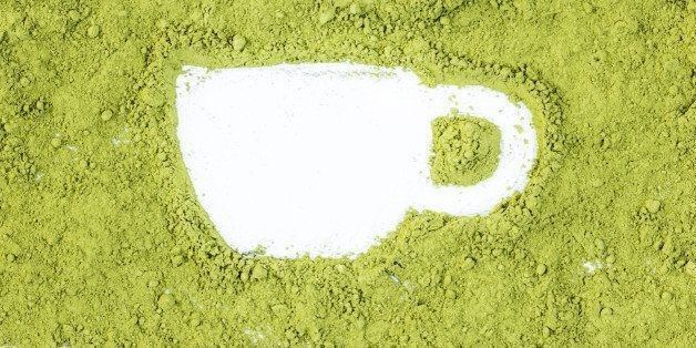 What's The Deal With Matcha, Anyway? | HuffPost Life