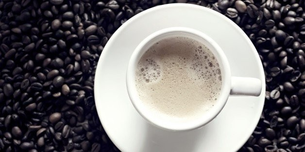 Regular Coffee Consumption Could Keep Alzheimer's At Bay, Report Says