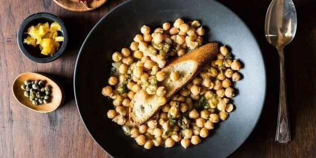Israeli Food Recipes You Can't Live Without | HuffPost Life