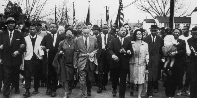 Selma: And the Cultural Relevancy Yesterday, Today and Tomorrow