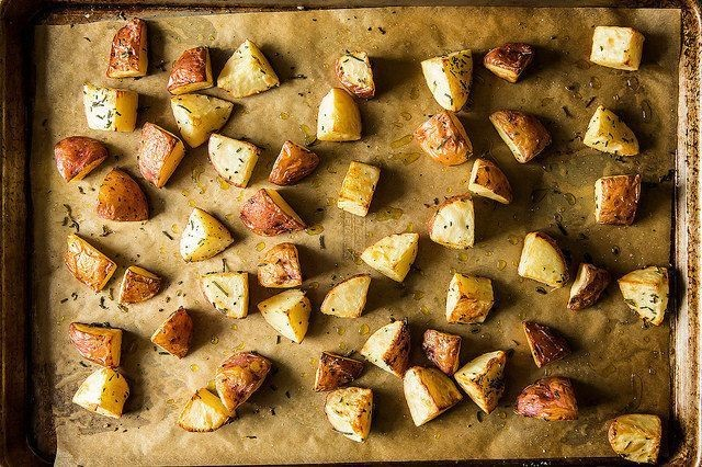 How to Roast Any Vegetable in 4 Steps | HuffPost Life