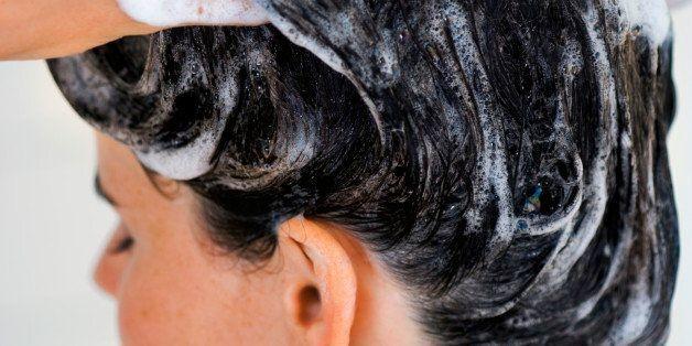 Are You Using The Wrong Shampoo? | HuffPost Life