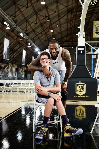 Nike Launches Flyease, Changing The Game For People With Disabilities