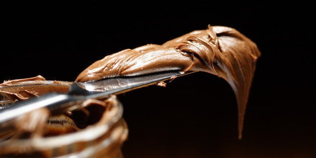 How To Make Your Own Damn Nutella | HuffPost Life