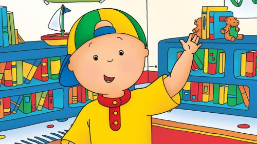 This Is How Much People Hate 'Caillou' | HuffPost Life