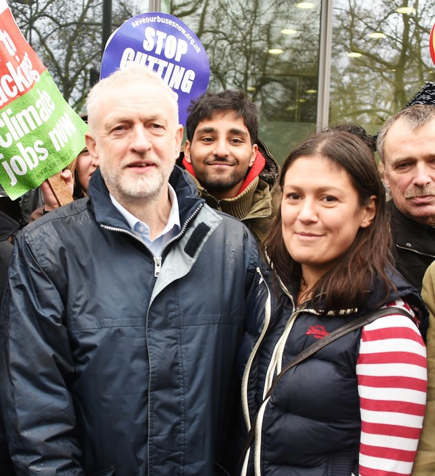 Lisa Nandy Signals She Won't Return To Corbyn's Top Team Without Shadow Cabinet Elections