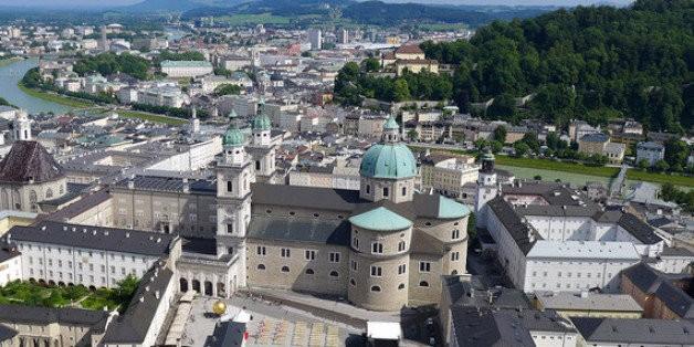 Forbidden Love in Salzburg, Austria   HuffPost Life