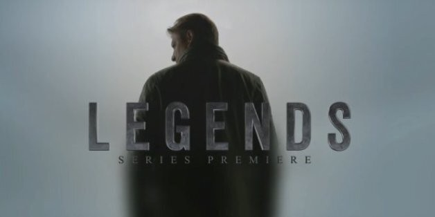 'Legends' Pilot Recap: TNT Tests Your Commitment To Watching Things Starring Sean Bean