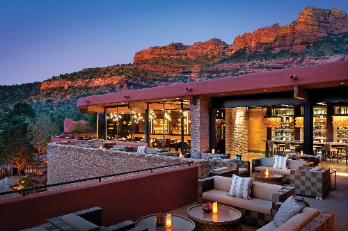 America's Best Hotels For Stargazing