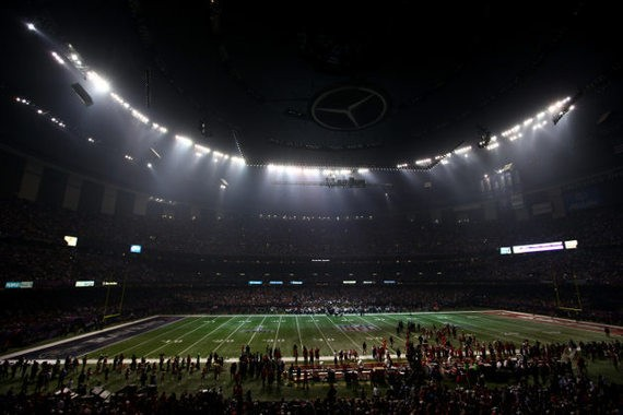 Sex Trafficking Increases Around The Super Bowl. Truth Or Myth?