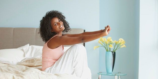 Why Pajamas Are The Key To Health And Happiness | HuffPost Life
