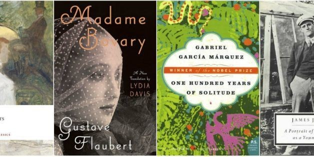5 New Books To Read Based On Your Favorite Classics
