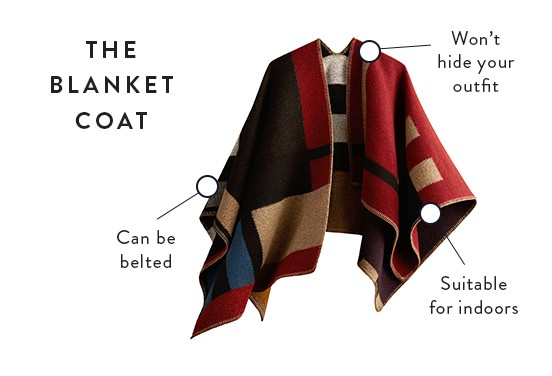 The Definitive Guide to Fall Outerwear