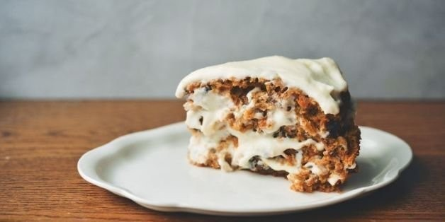 Carrot Cake Recipes That Make Every Other Cake Bow Down | HuffPost Life