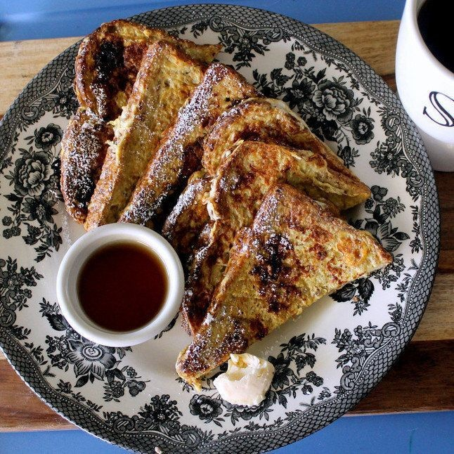 7 Common French Toast Mistakes | HuffPost Life