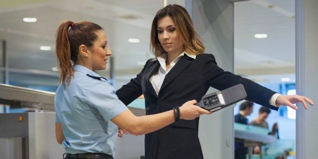 11 Things You Probably Didn't Know About Airport Security