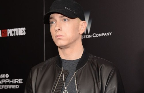 Eminem Discusses 81-Pound Weight Loss After Overdose