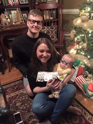 This Holiday, Family Needs $3,500 Vaccines For Baby With Terminal Dwarfism