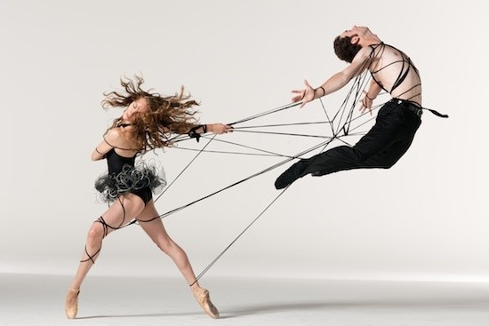 Gender Inequality in Contemporary Dance