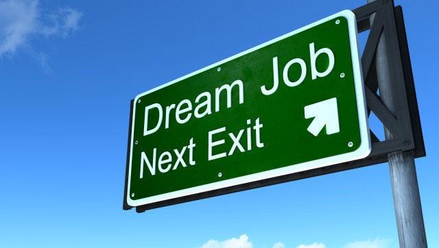 6 Ways To Land Your Dream Job