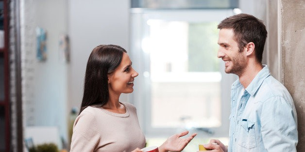 One Way to Keep Relationships Happy: 'Performance Reviews'