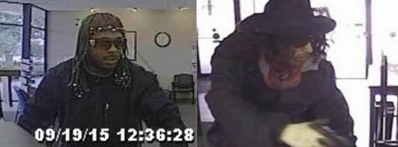 Superfreak Bandits Rob Bank Disguised As Rick James And Youngblood