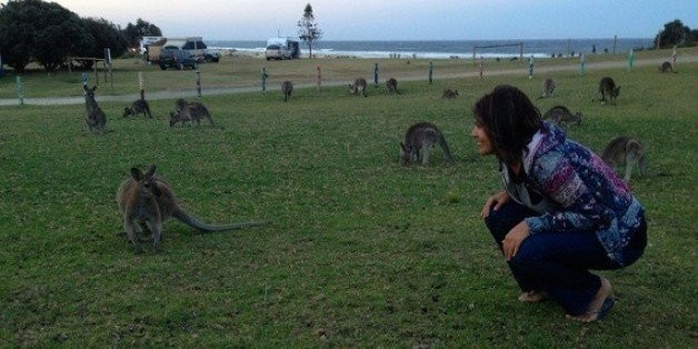 The Firsthand Racism I Experienced in Australia