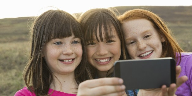 Kids, Tech and Those Shrinking Attention Spans   HuffPost Life