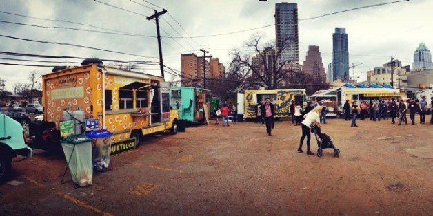 10 Food Trucks You Need To Visit In Austin, TX | HuffPost Life