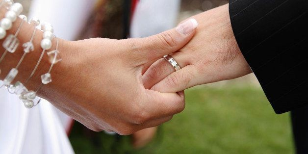 Affective Touch Boosts Sense Of Self, Study Suggests   HuffPost Life