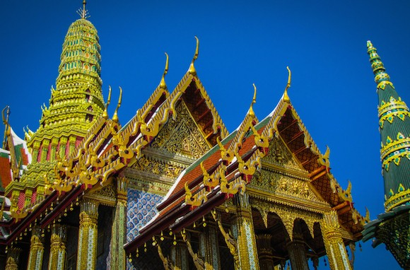 Planning Your First Trip to Bangkok?