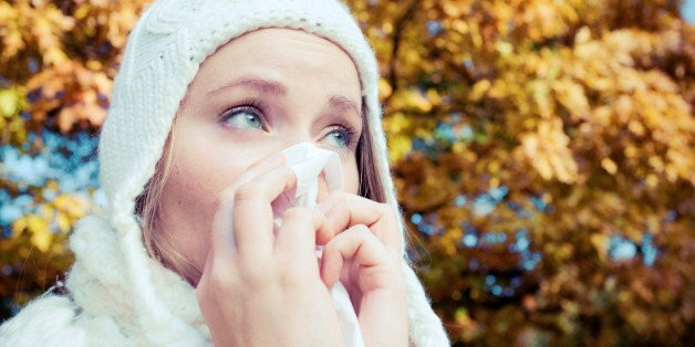 5 Allergens to Watch Out for This Winter | HuffPost Life