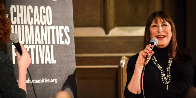 5 Powerful Lessons From 3 Incredible Women at the Chicago Humanities Festival