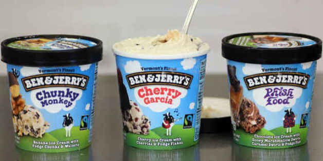 14 Things You Didn't Know About Ben & Jerry's | HuffPost Life