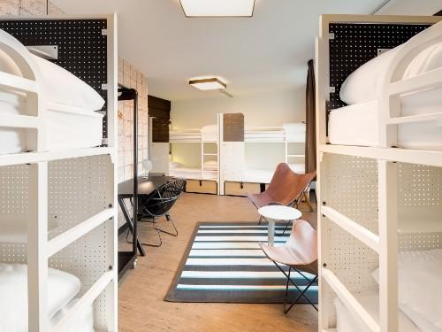Cheap Sleeps: Hostels vs. Airbnb