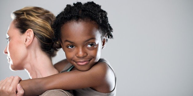 What White Parents Should Know About Adopting Black Children