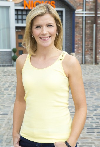 'Coronation Street' Spoilers: Leanne Battersby To Fall Pregnant With Weatherfield Resident's Baby