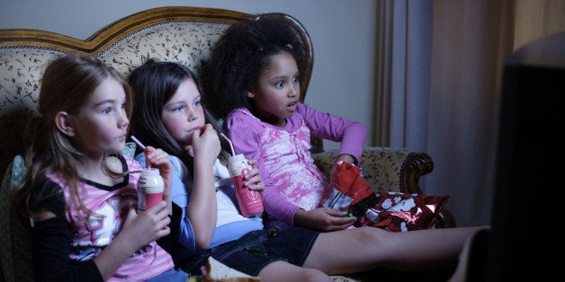 6 Reasons to Nix Hosting a Sleepover Party | HuffPost Life