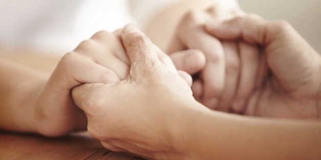 Forgiveness: The Secret to a Healthy Relationship | HuffPost Life