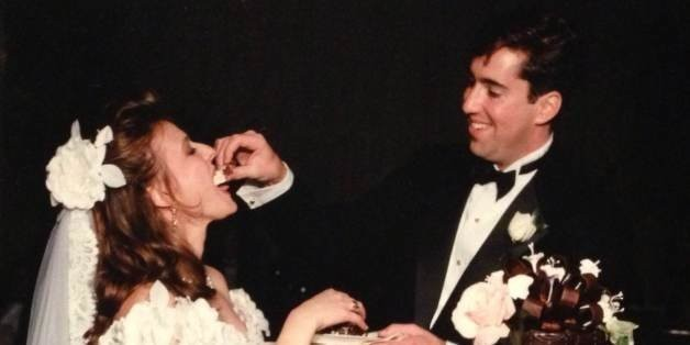 Opposites Do Attract: Lessons I've Learned From My Parents' Happy Marriage   HuffPost Life